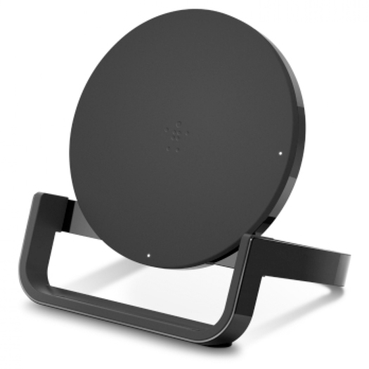 Belkin BOOST UP Qi Wireless Charging Stand 10W Black Demo