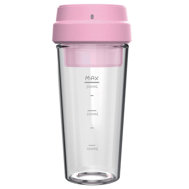 Xiaomi 17Pin Juistar Portable Juice Blender Pink