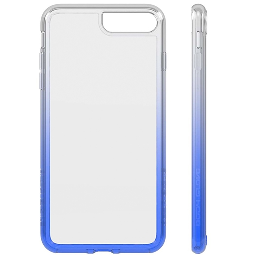 new product 376b9 f42f6 Body Glove Ghost Fusion Case For iPhone 7/8 PLUS Blue