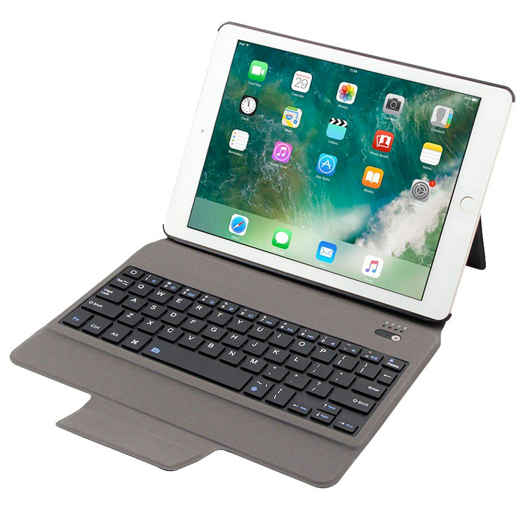 body glove bluetooth keyboard case for ipad 5th 6th gen black macnificent online south africa. Black Bedroom Furniture Sets. Home Design Ideas