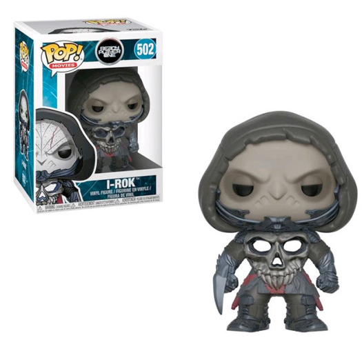 Funko Pop! Movies Ready Player One - i-Rok