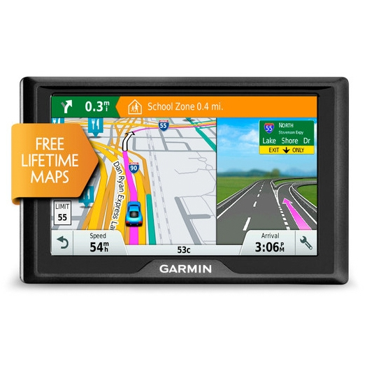 how to put diferent cars ion garmin gpa