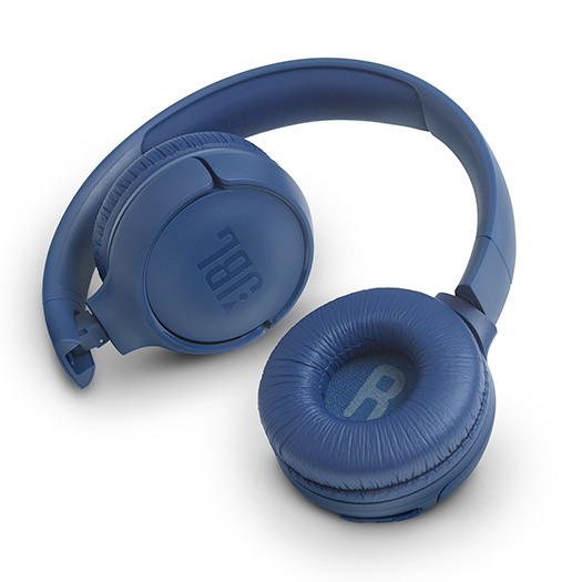 8cc9f312c97 JBL T500BT Wireless On-Ear Headphones Blue - Macnificent Online ...