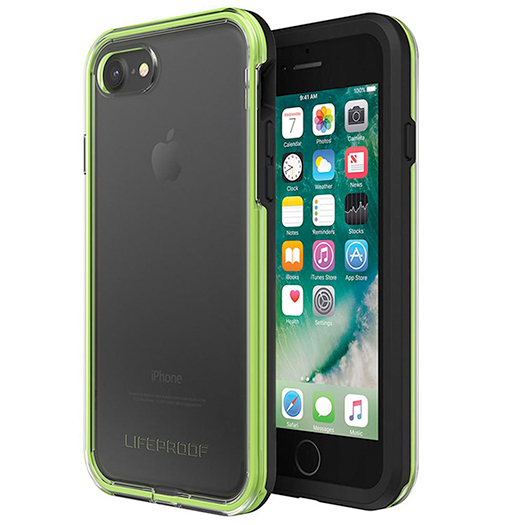 lifeproof iphone case lifeproof slam drop proof for iphone 8 7 plus black 12579