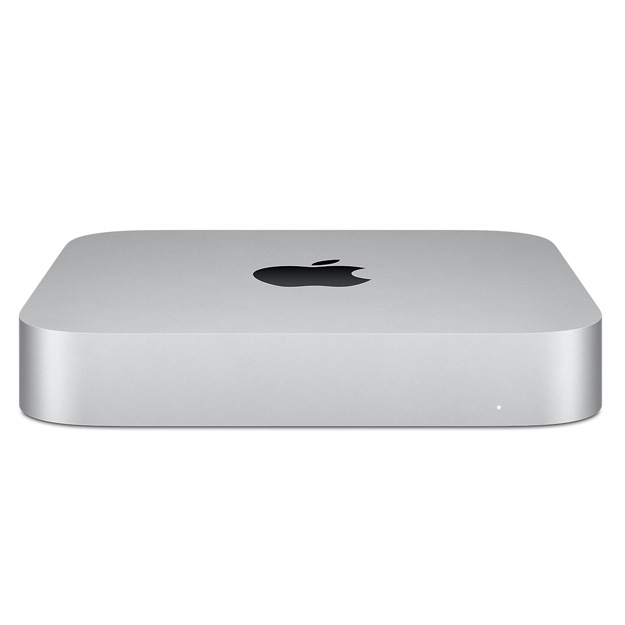 Apple Mac Mini M1 Chip 8-Core CPU & 8-Core GPU - Custom Build D