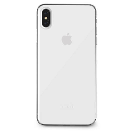 Moshi SuperSkin For iPhone Xs Max Clear