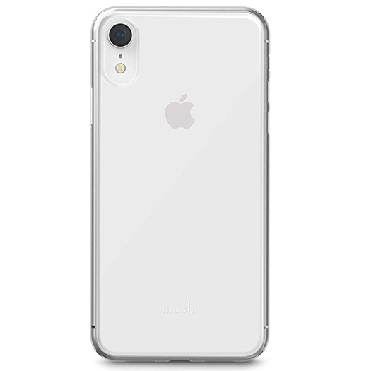 Moshi SuperSkin For iPhone XR Clear