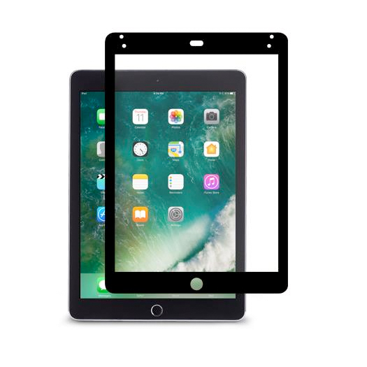 Moshi iVisor AG For iPad 5th/6th Gen Black
