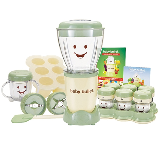 NutriBullet Baby Bullet 22 Piece Set Complete Baby Food Making System_1.jpg