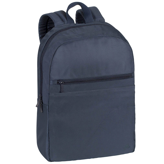 Rivacase Backpack For Laptops Up To 15.6 inch Blue