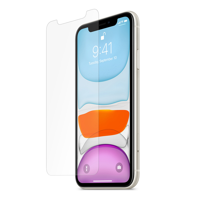 Switcheasy Glass 01 Tempered Glass Screen Protector For iPhone 11 PRO Clear