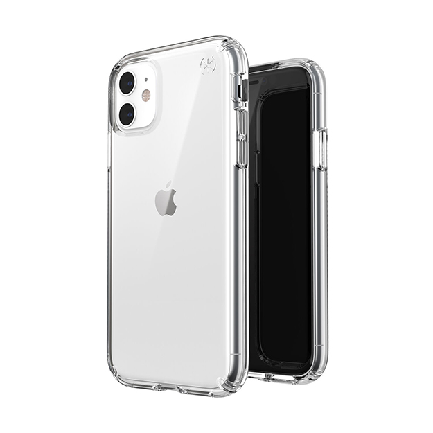 Speck Presidio Stay Clear Case For iPhone 11 Clear