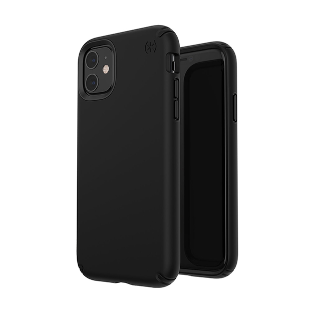 Speck Presidio Pro Case For iPhone 11 Black