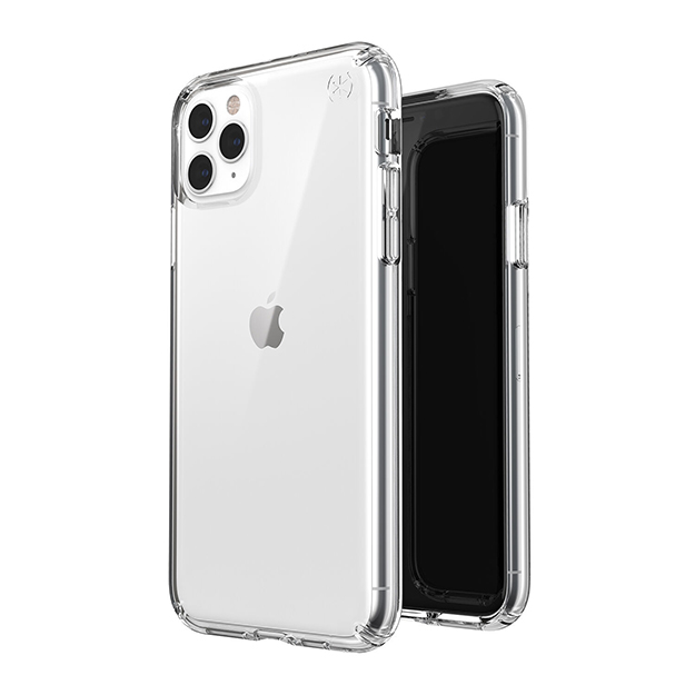 Speck Presidio Stay Clear Case For iPhone 11 PRO MAX Clear