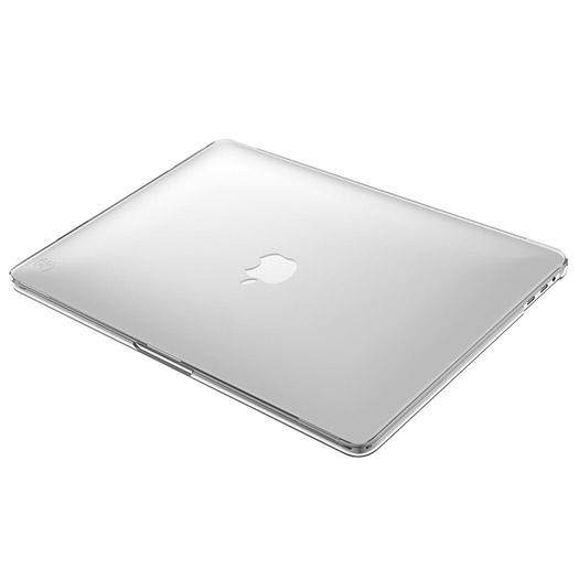 best website 8dc0c 9ebb6 Speck Smartshell For 15'' MacBook Pro With Touch Bar Clear