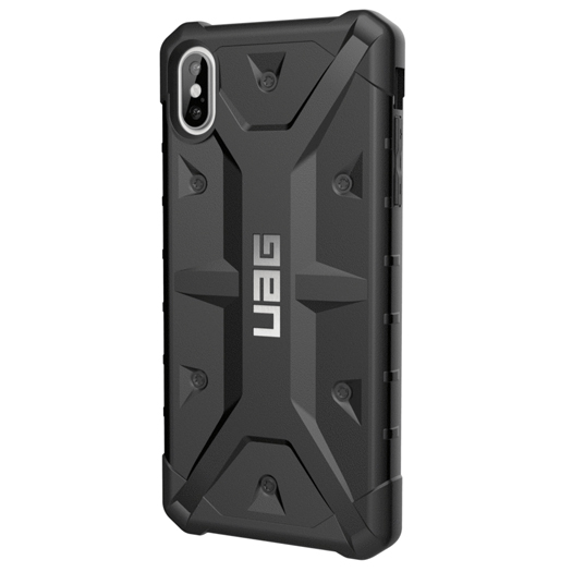 UAG Pathfinder Case For iPhone Xs Max Black