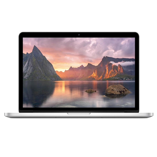 Apple MacBook Pro 13 inch Retina 2.7Ghz 8GB 256GB Used (2015)