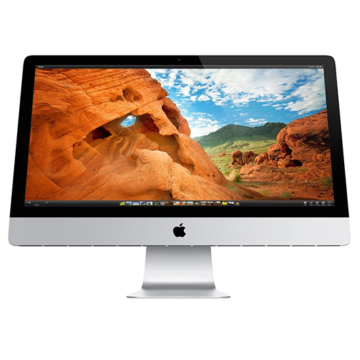 Apple iMac 27 inch 3.2Ghz Quad Core i5 16GB 1TB HDD Used (2013)