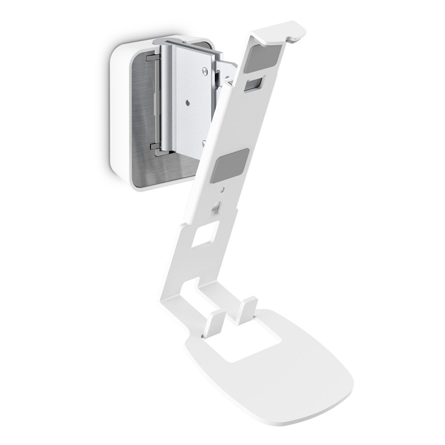 Vogels Speaker Wall Mount For Sonos ONE & PLAY:1 White Demo