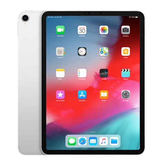 Apple iPad Pro 11 inch 1TB WiFi Silver