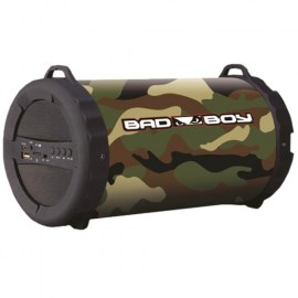 Bad Boy Boom Barrel Green