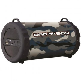 Bad Boy Boom Barrel Grey