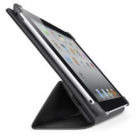 Belkin Tri-Fold Folio With Stand For iPad 2nd-4th Gen Black_2.jpg