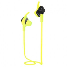 Body Glove B Sport Bluetooth Earphones Green.jpg