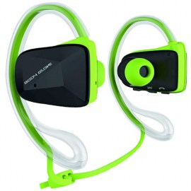 Body Glove B Sport Plus Bluetooth Earphones Green.jpg
