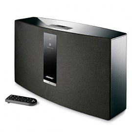 Bose SoundTouch 30 Series III Wireless Music System Black.jpg