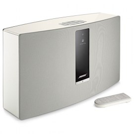 Bose SoundTouch 30 white 1