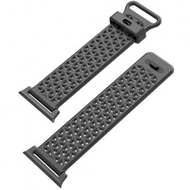 Catalyst Watch Strap Black 1