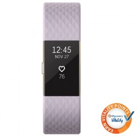 Fitbit Charge 2 Wristband Lavender Rose Gold Small_2.jpg