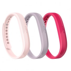 Fitbit Flex 2 Accessory Classic Bands 3 Pack Pink Large.jpg