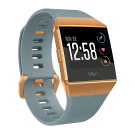 Fitbit Ionic Burnt Orange
