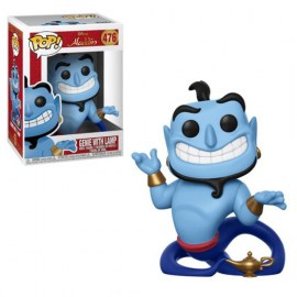 Funko Genie With Lamp