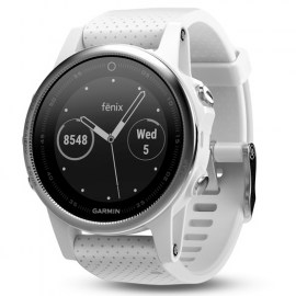 Garmin Fenix 5S White With Carrara White Band_1.jpg