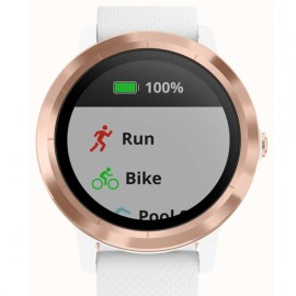 Garmin Vivoactive 3 Rose Gold 3