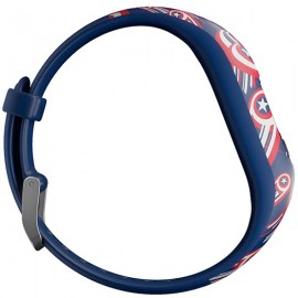 Garmin Vivofit Jr 2 Adj Captain America