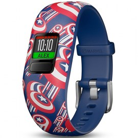 Garmin Vivofit Jr Adj 2 Captain America