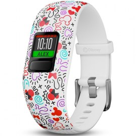 Garmin Vivofit jr 2 Adj Minnie