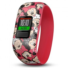 Garmin Vivofit jr 2 Minnie