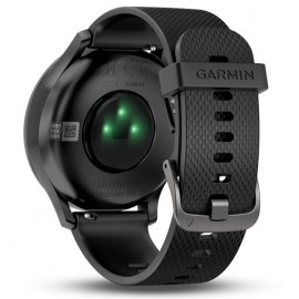 Garmin Vivomove HR Black 2