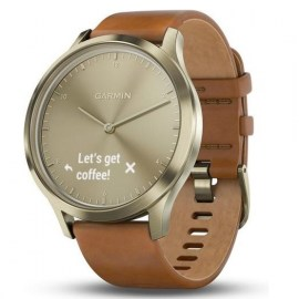 Garmin Vivomove HR Premium Gold