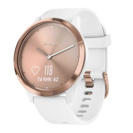 Garmin Vivomove HR Rose Gold 1