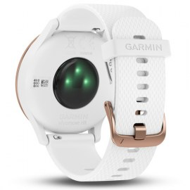 Garmin Vivomove HR Rose Gold 2