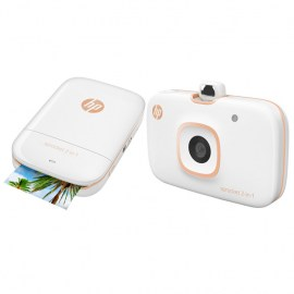 HP Sprocket White 1