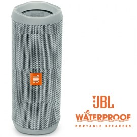 JBL Flip 4 Waterproof Portable Bluetooth Speaker Grey_1.jpg