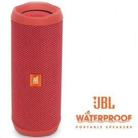 JBL Flip 4 Waterproof Portable Bluetooth Speaker Red_1.jpg