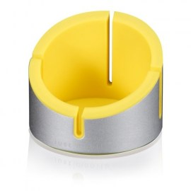 Just Mobile AluCup Grande Stand For iPhone_iPad Yellow.jpg